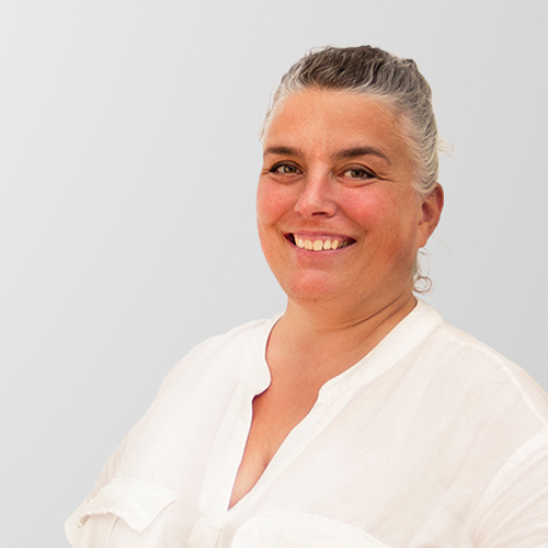 Camilla Foss Senior designer
